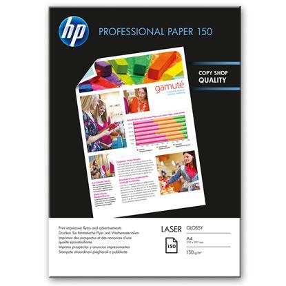 Obrázek Papír Foto HP - A4 150g / 150L