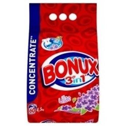 Obrázek Bonux 4,5 kg - 60 PD / white