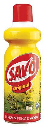 Obrázek Desinfekce SAVO / 1200 ml