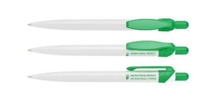 Obrázek Kuličkové pero - Antibacterial