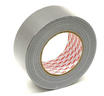 Obrázek Lepicí páska stříbrná - 48 mm x 50 m