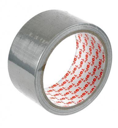 Obrázek Lepicí páska stříbrná - 48 mm x 10 m