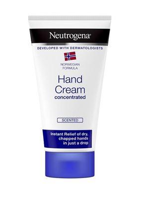 Obrázek Neutrogena krém na suché ruce 50 ml