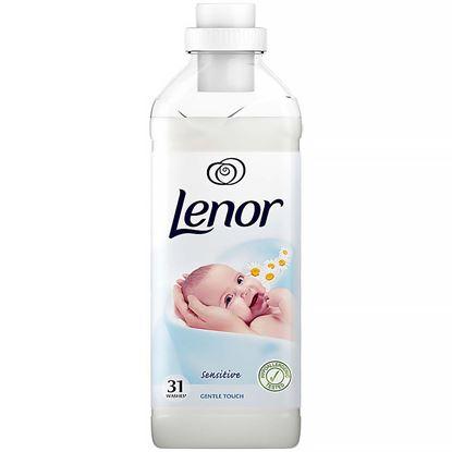 Obrázek Aviváž Lenor - Sensitive / 930 ml