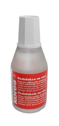 Obrázek Dezinfekce na ruce Kores 28 ml