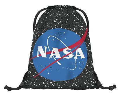 Obrázek Sáček na cviČky / přezuvky NASA