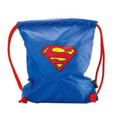 Obrázek Sáček na cvičky / přezuvky Superman Original