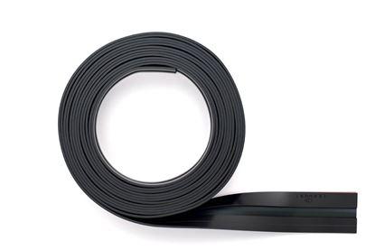 Obrázek DURAFIX® klipy - role / 5 m / černá