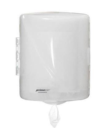 Obrázek Zásobník na ručníky v roli PrimaSoft - 332 x 257 x 235 mm