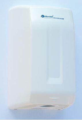 Obrázek Elektrický osoušeč na ruce SMARTFLOW - bílý