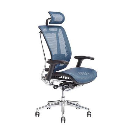 Obrázek Kancelářská židle Lacerta - Lacerta