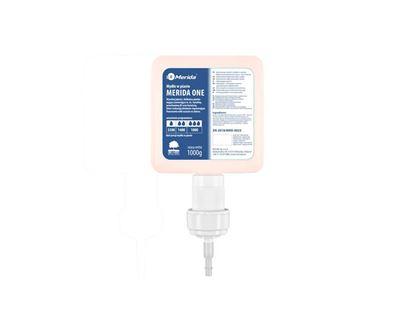 Obrázek Merida One sensitive pěnové mýdlo do dávkovače Automatic ONE 1000 g