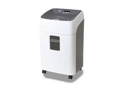 Obrázek Skartovací stroj Dahle ShredMATIC® 35314 AUTOFEED - 35314 / řez 4 x 15 mm