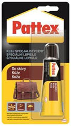Obrázek Lepidlo Pattex - Kůže / 30 g