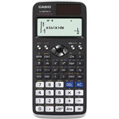 Obrázek Kalkulačka Casio FX 991 CEX - černá