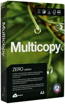 Obrázek Xerografický papír Multicopy ZERO - A3 80g / 500 listů