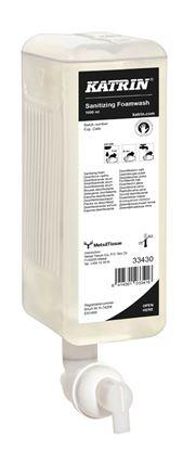Obrázek Katrin dezinfekční pěnové mýdlo 1 l