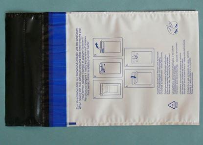 Obrázek Obálky bezpečnostní s potiskem - C5