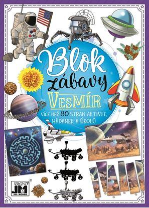 Obrázek Blok zábavy - Vesmír