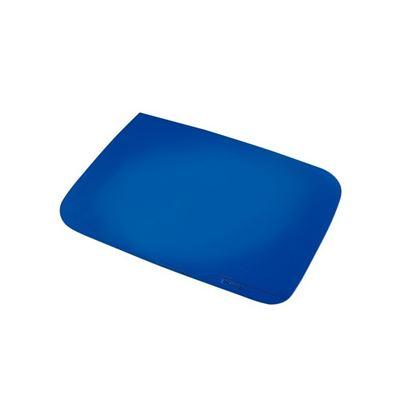 Obrázek Pracovní podložka protiskluzová - modrá