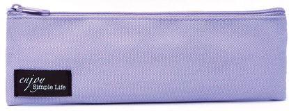 Obrázek Pouzdro na tužky Etue - Pastel  / fialová