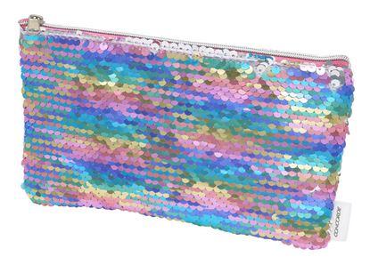 Obrázek Concorde A29586 Glitter Pastel kosmetická taštička