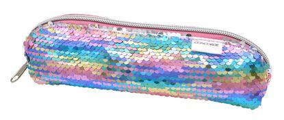 Obrázek Pouzdro na tužky Etue - Glitter Pastel