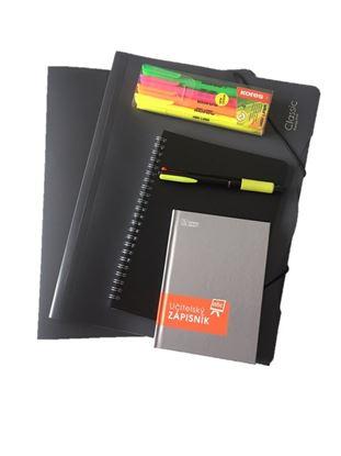 Obrázek Balíček pro učitele - černá