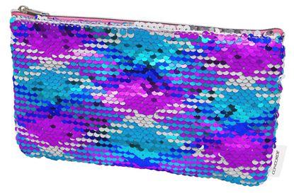 Obrázek Concorde A29587 Glitter Disco kosmetická taštička