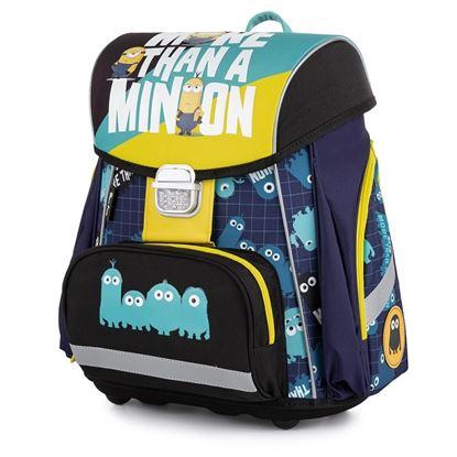 Obrázek Školní batoh PREMIUM / Minions 2