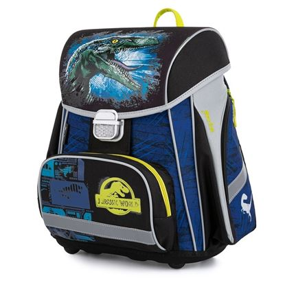 Obrázek Školní batoh PREMIUM / Jurassic World 2