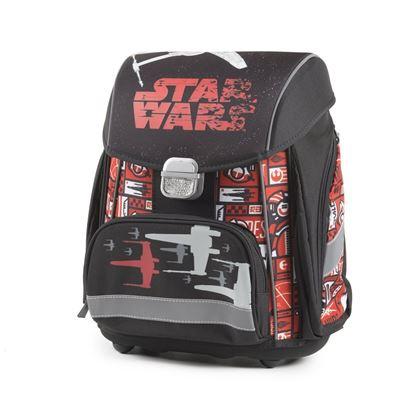 Obrázek Školní batoh PREMIUM / Star Wars