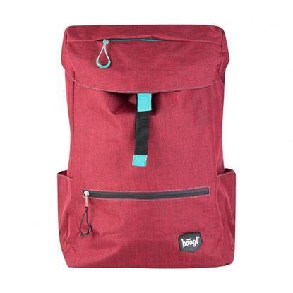 Obrázek Studentský batoh Red