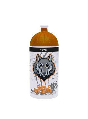 Obrázek Láhev na pití Vlk - 500 ml