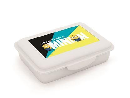 Obrázek Box na svačinu Minions II