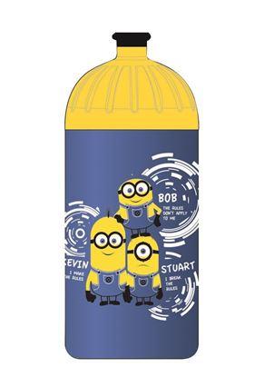 Obrázek Láhev na pití Minions - 500 ml
