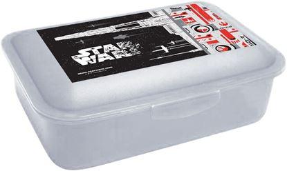 Obrázek Box na svačinu Star Wars