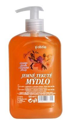 Obrázek Devoré tekuté mýdlo frézie 500 ml