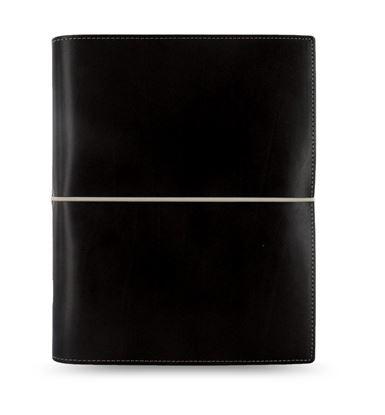 Obrázek Filofax Domino A5 týdenní černá