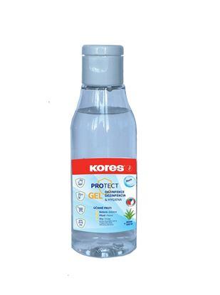 Obrázek Dezinfekční gel na ruce Kores Aloe s parfemací 50ml