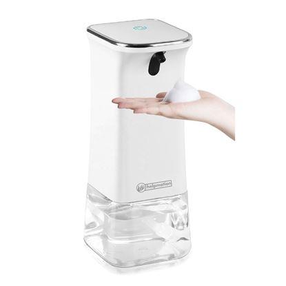 Obrázek Helpmation MSH001 bezdotykový zásobník mýdlové pěny - 350 ml