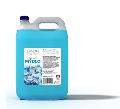 Obrázek Lavon tekuté mýdlo pomněnka 5 l