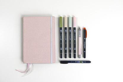 Obrázek Kreativní sada Tombow Bullet journal Pastel