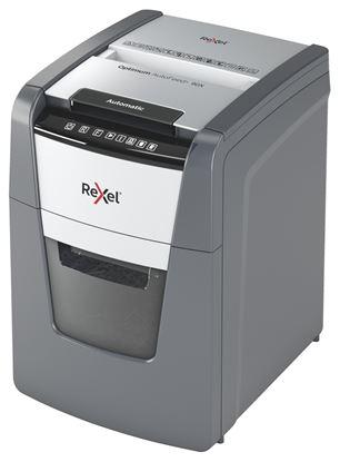 Obrázek Rexel skartovací stroj Auto+ Optimum 90X