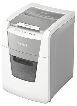 Obrázek Leitz skartovací stroj IQ AutoFeed 100 P4