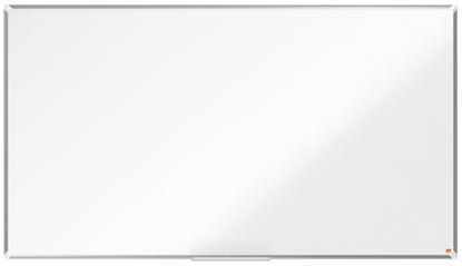Obrázek Tabule magnetická Nobo premium plus - 155 x 87 cm