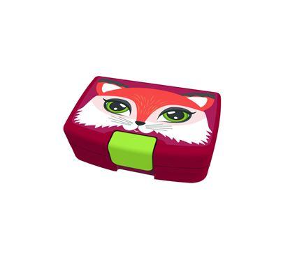 Obrázek Box na svačinu JIRI MODELS liška / Hurá kolekce