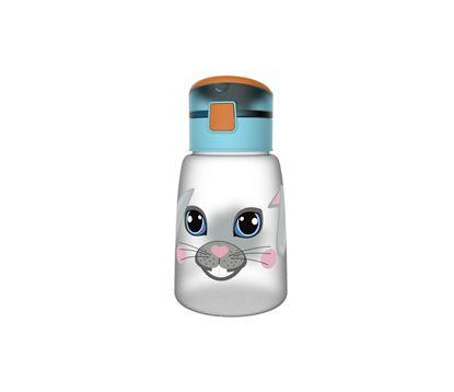 Obrázek Láhev na pití JIRI MODELS králík / Hurá kolekce