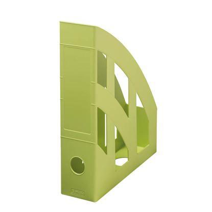 Obrázek Stojan na spisy Herlitz GREENline - zelená
