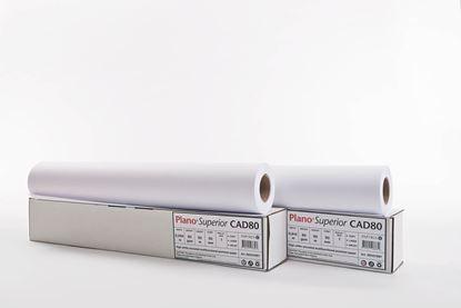 Obrázek Plotterové role Plano Superior - 420 mm x 50 m x 50 mm / 90 g